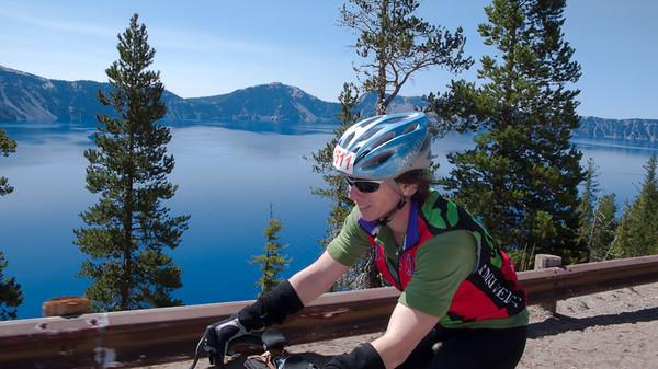 Crater Lake 2009