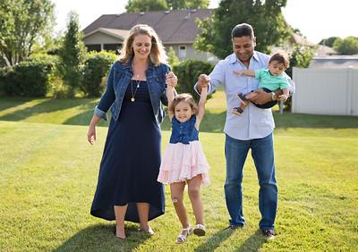 Soria Family