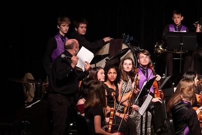 20190509 - AHS Orchestra Concert