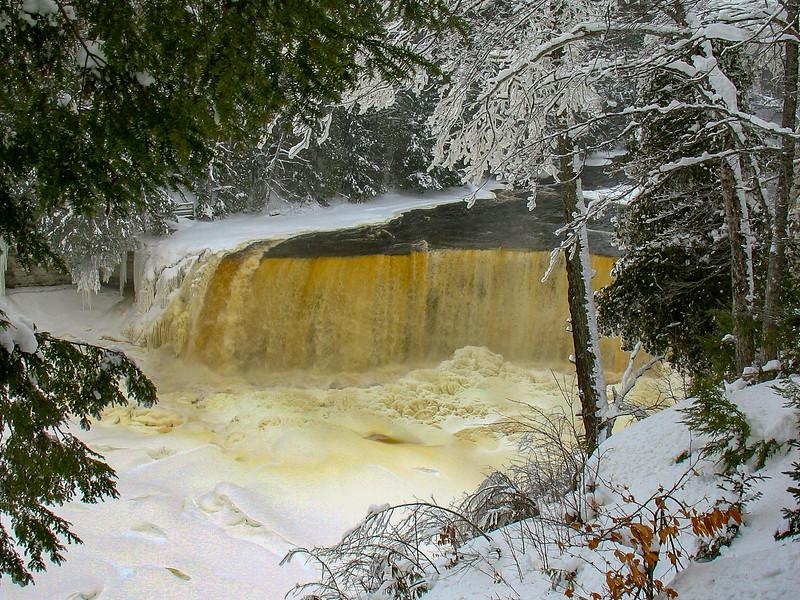 Paradise Area (Whitefish Point & Tahquamenon Falls)
