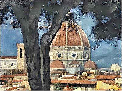 Florence Fantasy