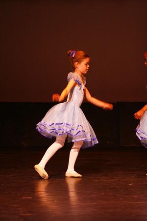 dance Center Recital 6/1/08 1B Ballet