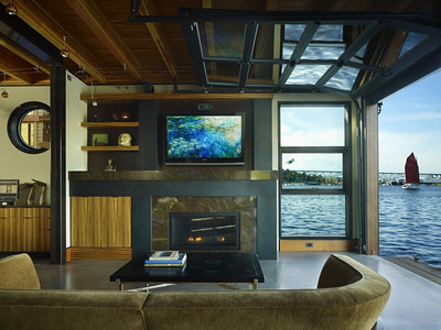Float Home by Designs Northwest