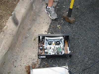 2009-8-29 Electronic Destruct
