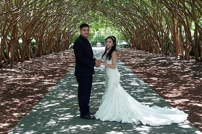 Armando & Jessica Arboretum