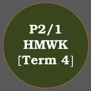 P2/1 HMWK T4