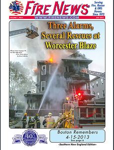 The Fire News 2013