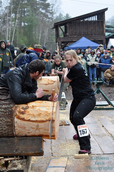 2017   -   71st Annual Spring Meet Woodsmen's Conclave