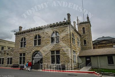 Idaho State Correctional Museum