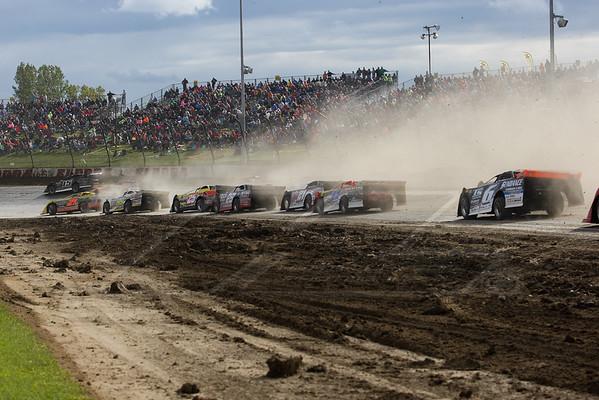 Eldora Speedway (OH) 9/12 Morning