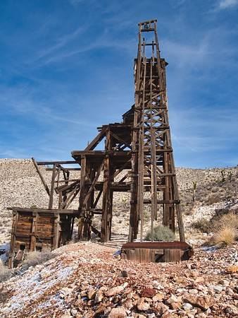 Evening Star Mine