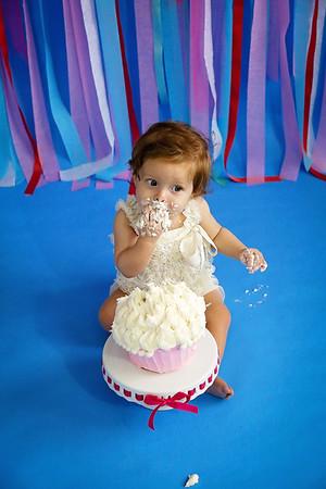 Baby JEM: 1 Year