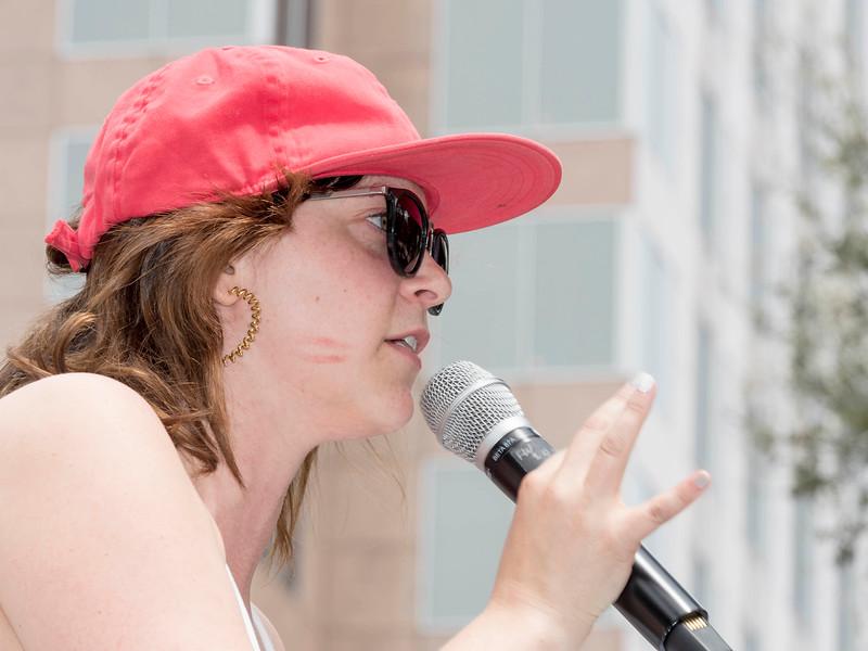 Rachel Bloom (emcee)