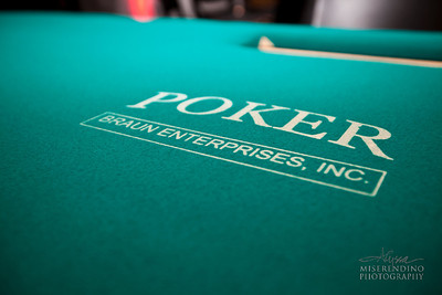 turner's hold'em for charity 2012