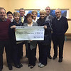 R1619103 Saval Hospice cheque