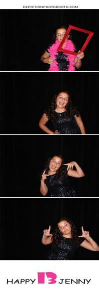 Happy 13 Jenny