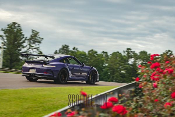 GT3 RS Ultraviolet