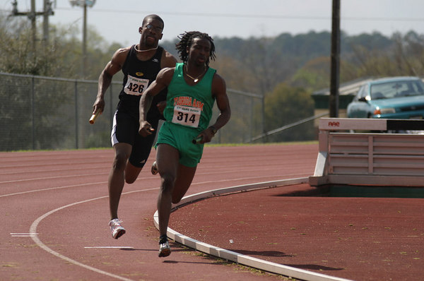 FAMU Relays College