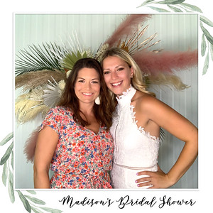 Madison's Bridal Shower