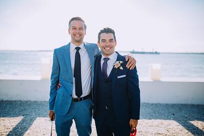 Ellie and Ben Edits (Wedding)