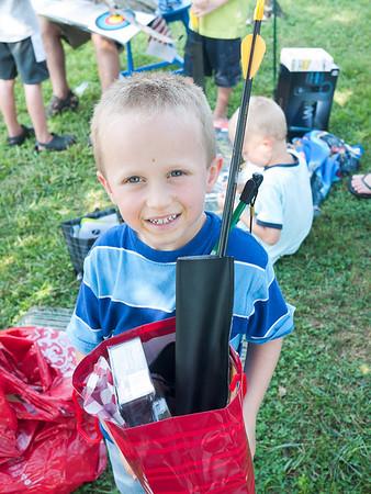 Birthday Carnival August 2010