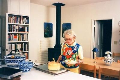 Betty Dwyer