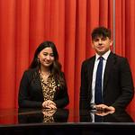 Cranleigh Cyril Dashwood Keyboard Competition Winners