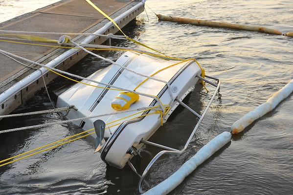 Hampton Point Salvage 04-23-12 to 04-24-12