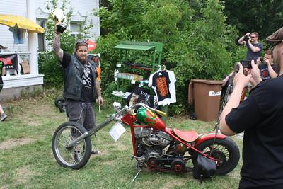 2012 Joutsa Chopper Show