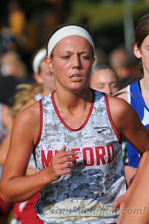 Featured - 2013 Oakland County XC Championships