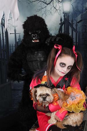 Bushnell Halloween 17