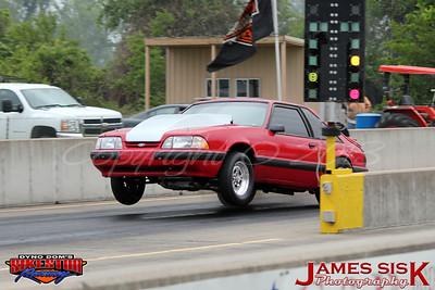 Drag Radial/Limited Street Sikeston 05-14-11