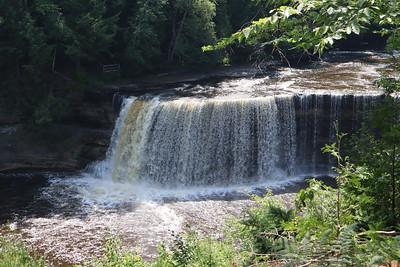 04 - Tahquamenon Falls