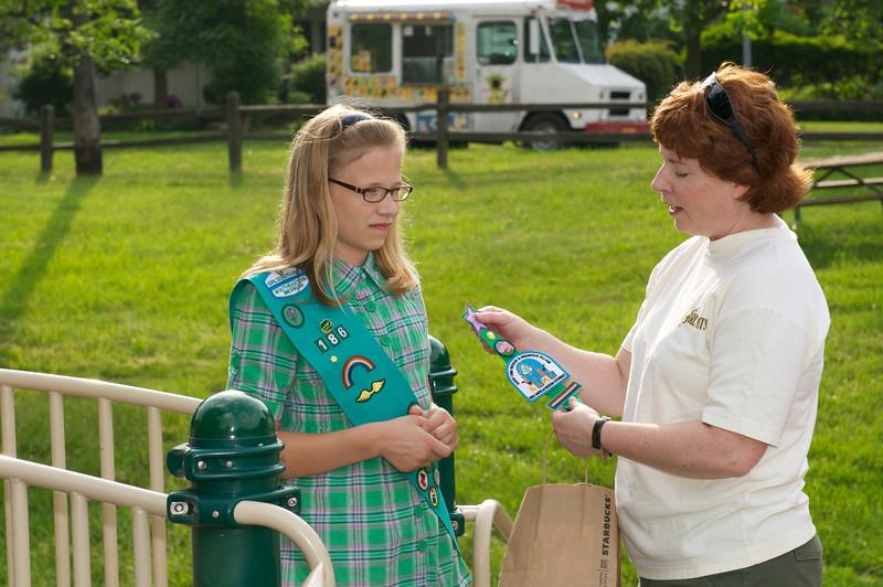 Girl Scout Award Ceremony 2011-06-11  33.jpg