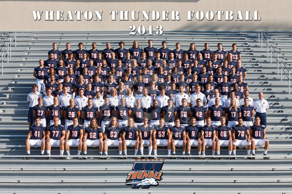 Wheaton College 2013 Football Team