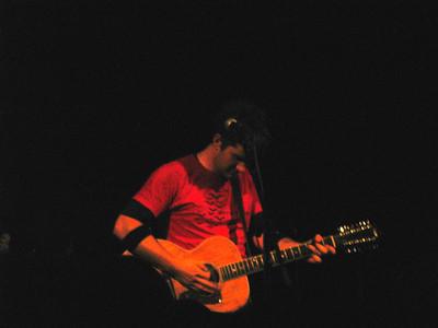 2005.11.11 - Matt Nathanson @ The Great American Music Hall