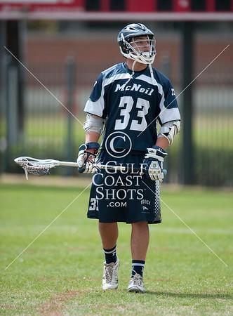 2010-02-20 Lacrosse Varsity Boys McNeil at SJS
