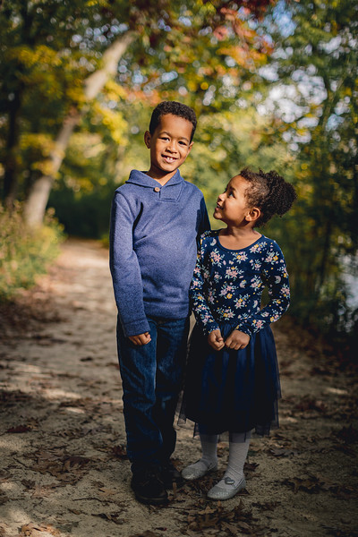 OakBrook IL // Family Photos // Ssenyonjo