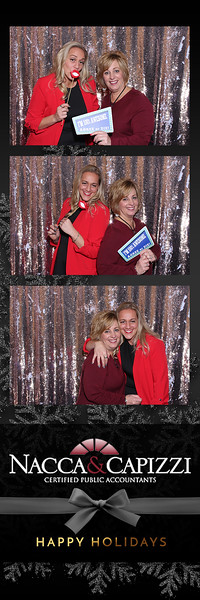 Nacca & Capizzi Holiday Party 2020