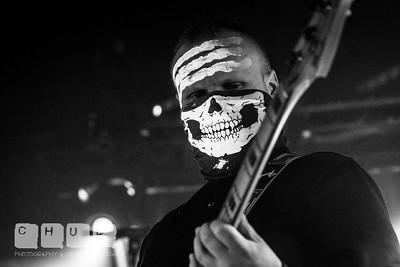 The New Death Cult - Beta @ Rock City - 08/02/2020