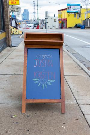 Justin+Kristen