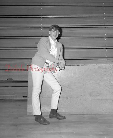 Shamokin Area High School 1966-67