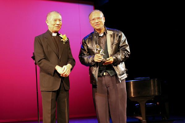 SATCC Variety Show 2007 - Nov 3rd, 2007
