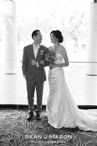 Cynthia & Darren Wedding