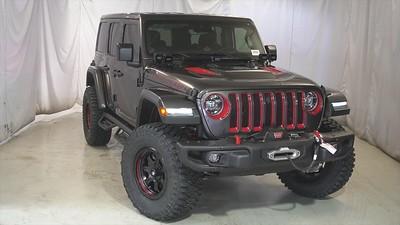 CPMF Jeep 2021