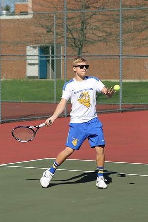 Alden Sports Mix  Tennis, Softball & Baseball