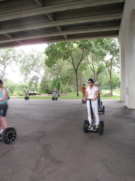 Minneapolis: July 27, 2012 (PM Group 1 & 2)