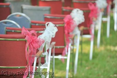 Ceremony Prep