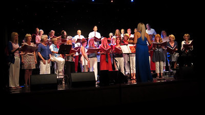 Clitheroe Grand Choir 20120714