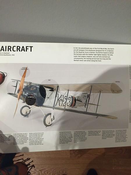 Plane - Bridget St. Clair